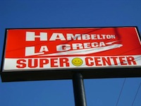 Hambelton LaGreca Super Center